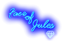 Face of Jules Logo